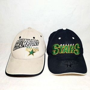 Dallas Stars Stanley Hats